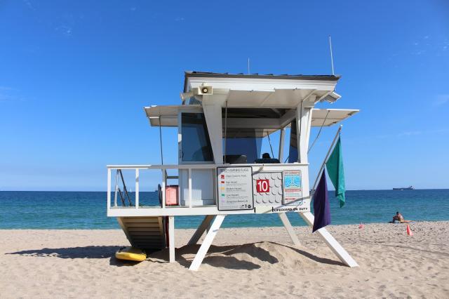 Miami, Beach, South Beach, Florida