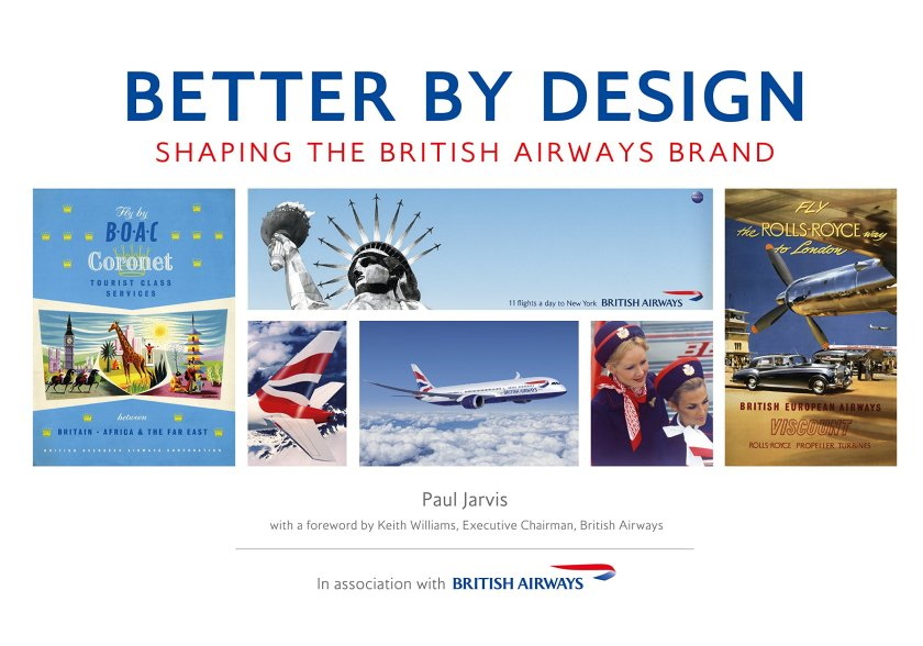 Better By Design - Shaping The British Airways Brand