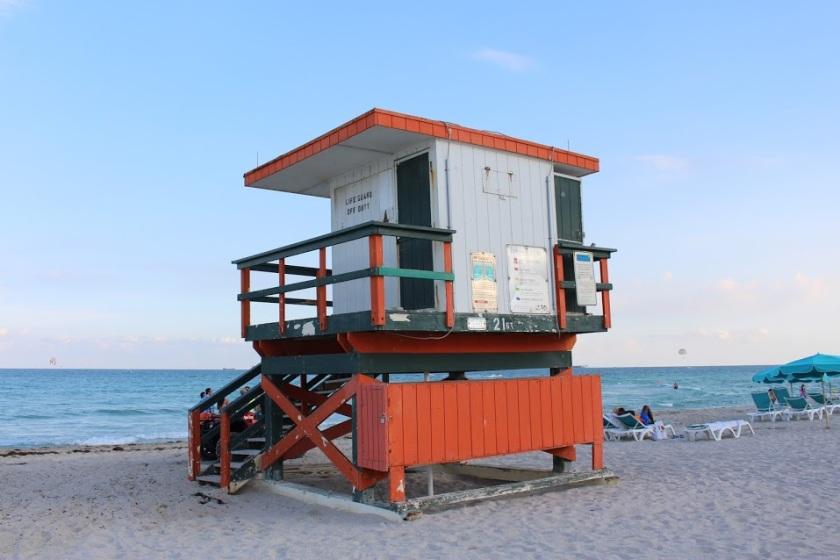 South Beach, Miami