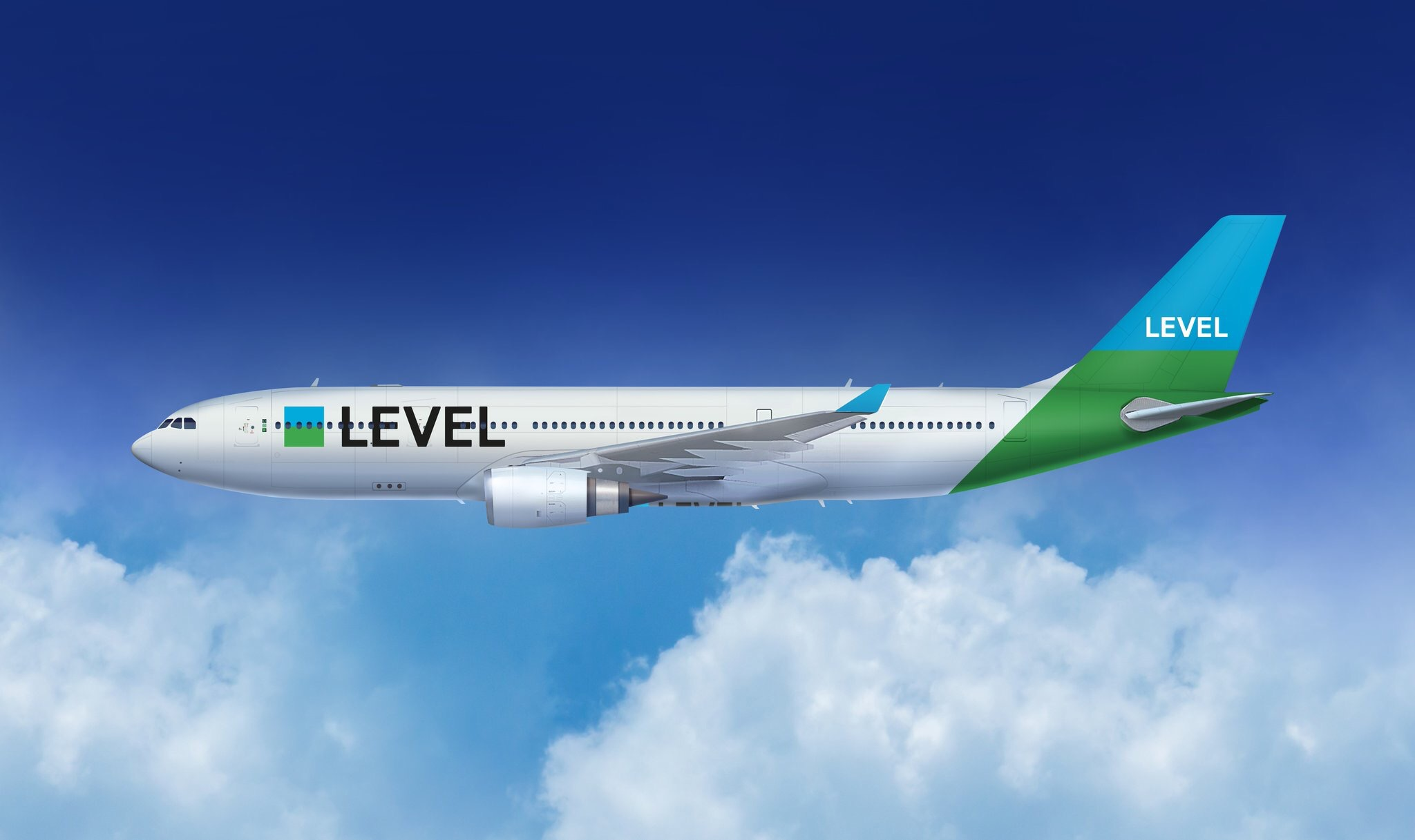 Airlines Group Travel 19